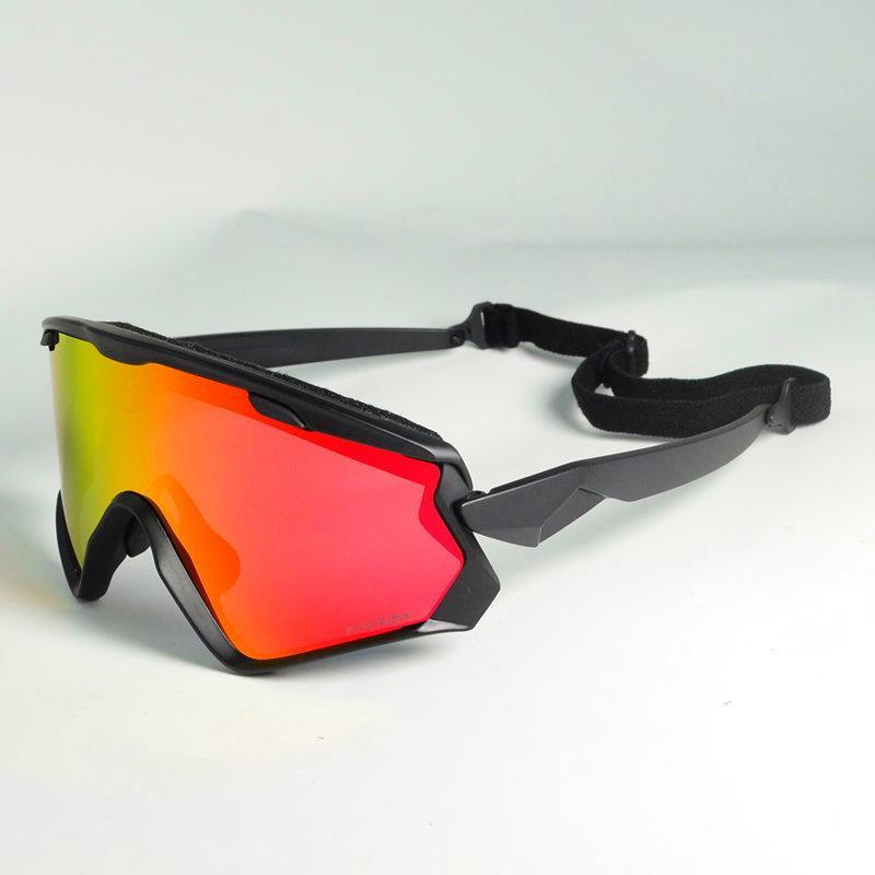7269e92f0b 2019 2018 Men Women 3 Lens Outdoor Sport Bike Bicycle Glasses Cycling  Sunglasses Cyling Eyewear Cycling Glasses Snow Goggle From Bunner