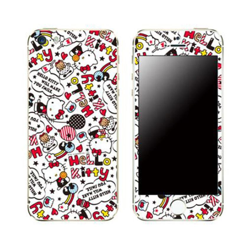 5bb4708c7 Support Universel Smartphone Voiture Autocollants Autocollants Skin Pour  IPhone Galaxy Universal Phone POP SKIN, Bonbons Hello Kitty Sticker  Smartphone ...