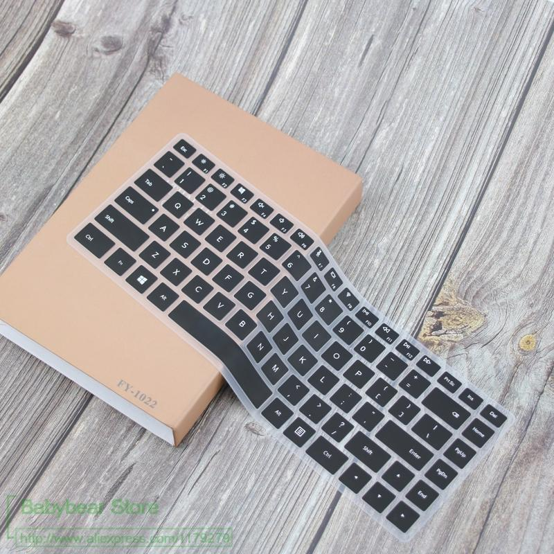 For 14.1 inch Chuwi LapBook Air Laptop 2018 Silicone laptop Keyboard Cover Mate book Protector skin