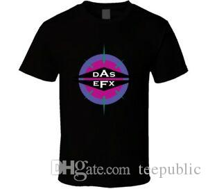 Das Efx Popular 90s Hip Hop Duo Music Lovers T Shirt
