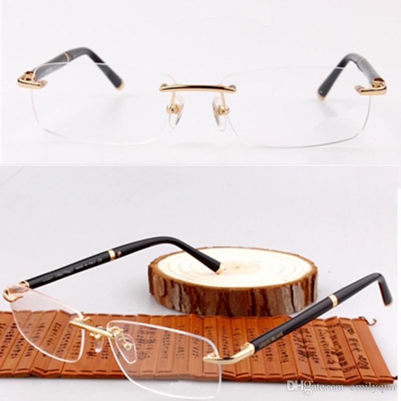 15fbc5930a Cheap Prescription Nerd Glasses Frames Best Titanium Frame Reading Glasses