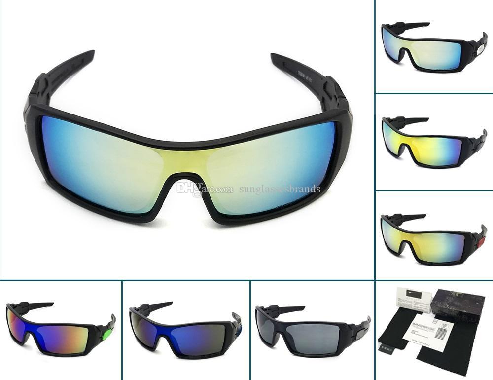 df5fb73e07 O Series Men New CUSTOM Oiol Roig Walleva Sunglasses Outdoor Sports Driving  Fishing Glasses Polarized And Polarized Lens Vintage Sunglasses Super  Sunglasses ...