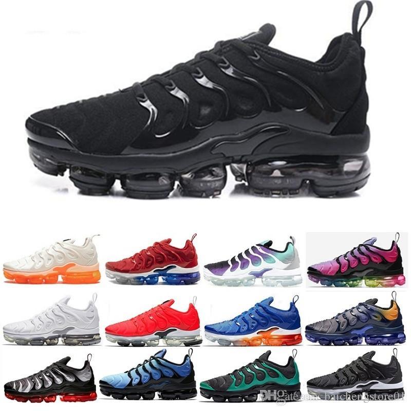 on sale fff53 18da4 Compre Venta Al Por Mayor Más Nuevo Tn Zapatillas Para Hombre Tn Zapatillas  Hombre Flair Triple Negro Entrenador Deportivo Zapato Medio Oliva Bruce Lee  Tns ...