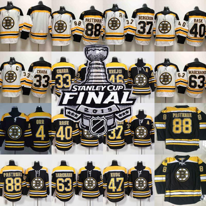Cup Mens 2019 Orr Pastrnak Finals 33 Patrice Bruins David 4 Tuukka Jerseys Bobby 40 Boston 37 Stanley Marchand Hockey Zdeno Brad Chara Rask affccddebbc|A Hand-off To RB Rajion Neal