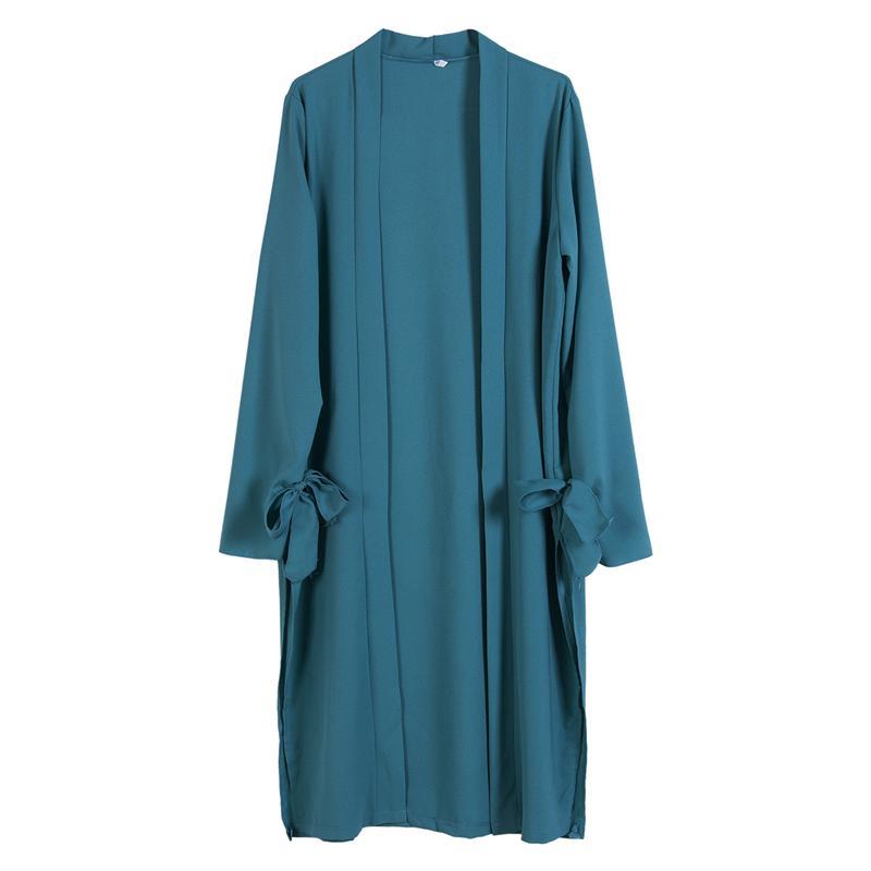 Женщины Повседневная тренч 2017 Осень Зима 3 цвета длинное пальто женщины пальто повседневная тонкий длинные пальто и пиджаки тренч