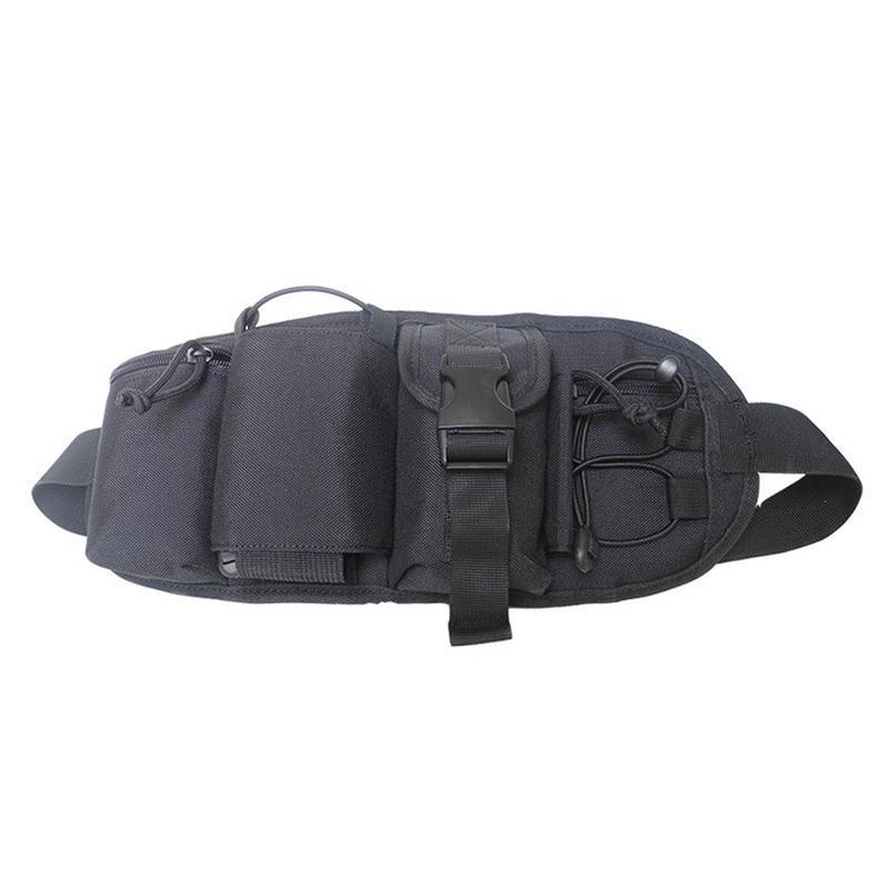 3b6de313c5d9 Running Waist Bag Pack Adjustable Belt Pouch For Outdoor Sports Bottle  Zipper Pocket Sports Travel Women Men Run Fanny Belt Bags