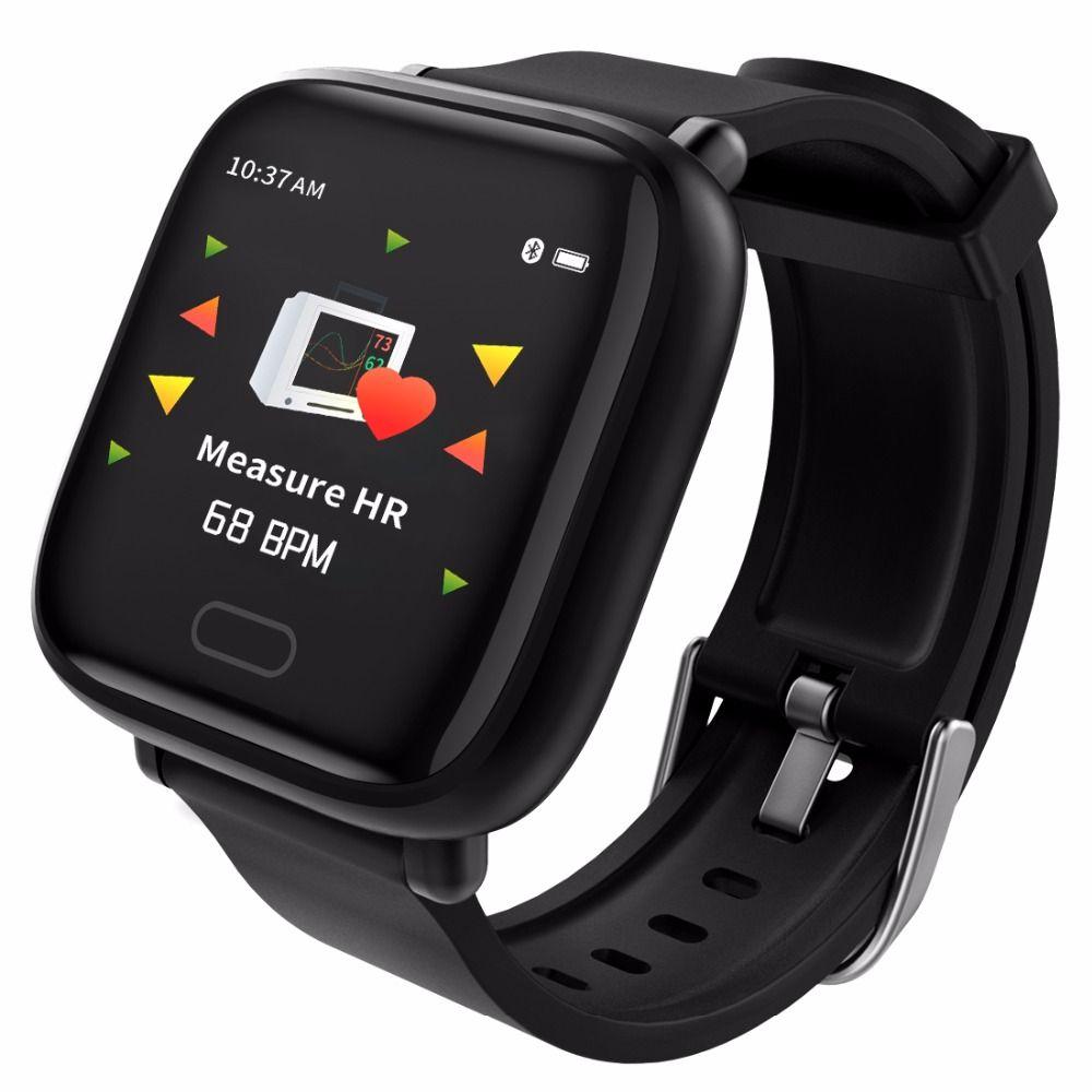 179b70971 Hollvada 2019 New Smart Watch Men Women Heart Rate Monitor Blood Pressure  Fitness Tracker Smartwatch Sport Watch For Ios Android Smartwatch Best Sport  ...