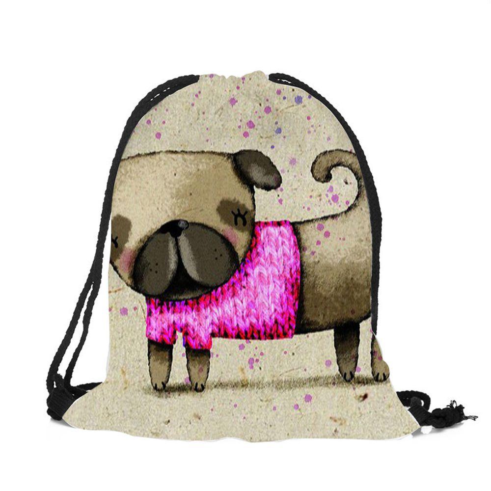 Acquista bella immagine borse cartone animato coniglio coniglio