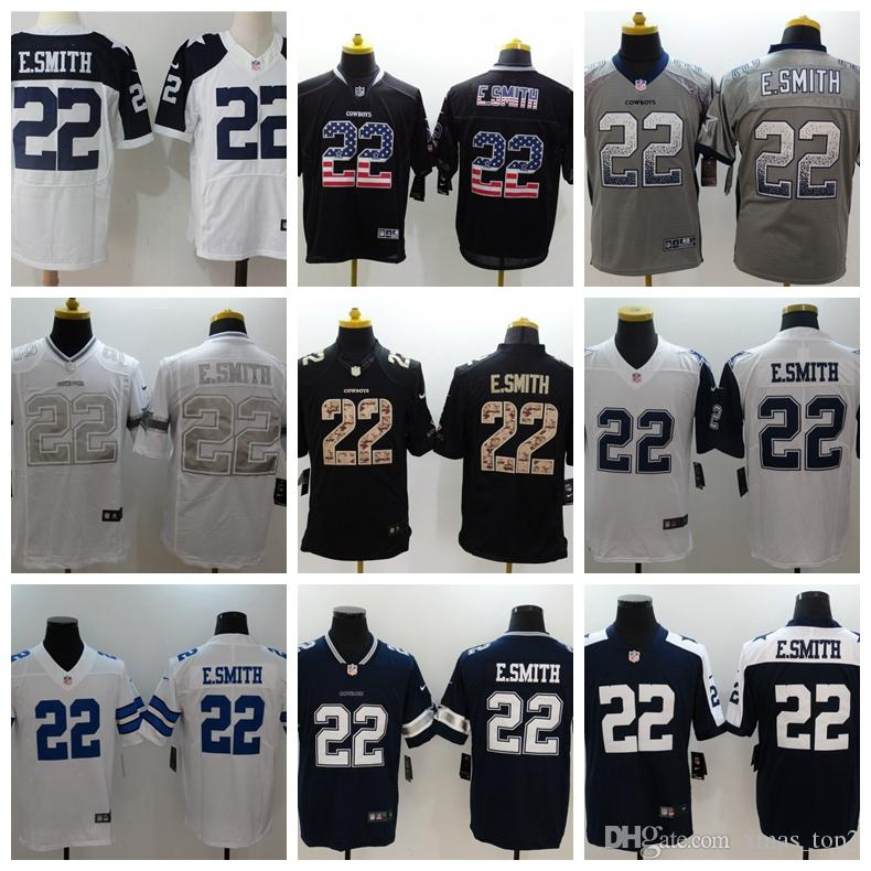 the latest f0a2d b94e0 2019 New Mens 22 Bob Hayes Dallas Cowboys Football Jersey 100% Stitched  Embroidery Cowboys Bob Hayes #22 Color Rush Football Shirts
