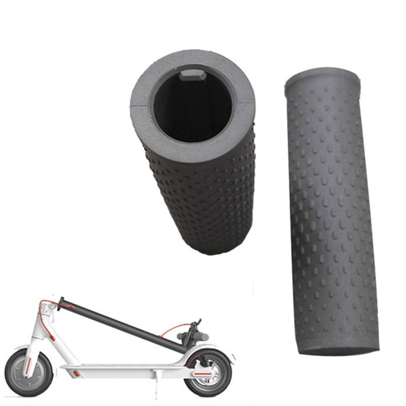 Ninebot Nine Electric Scooter Spare Parts Handlebar Sleeve For Xiaomi  Scooter Handlebar Sleeve For Xiaomi M365 Parts