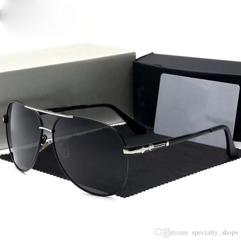 742 new fashion designer sunglasses square frame hollow top quality uv400 outdoor protection eyewear noble simple style