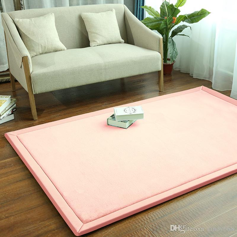 Bedroom Floor Rug Parlor Carpet Living Room Mats House Rug