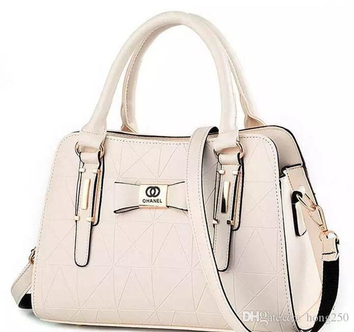 880e3df4962 Brand New Lady Bags Handbag Stereotypes Sweet Fashion Handbags Shoulder  Messenger Handbag Online with  29.95 Piece on Hong250 s Store   DHgate.com