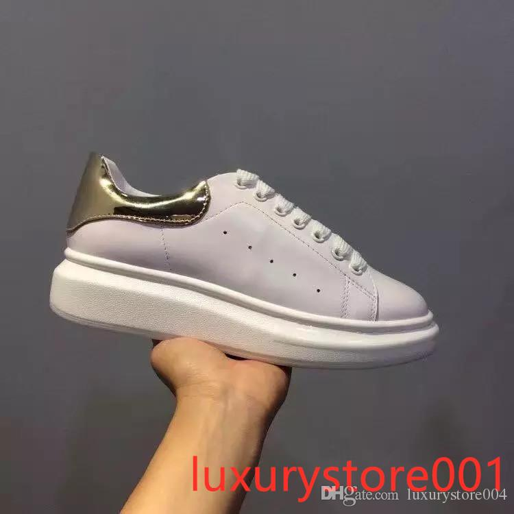 Scarpe casual da donna per uomo Stampa Scarpe da skateboard casual Deportivas Mujer Fashion Athletic Walking Tenis 3gsf