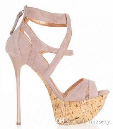 Tacones Melissa Sandalia Botas Zapatos Mujer Gladiador Sandalias Feminino De Sapato 2019 Verano Tacón Plataforma Alto N8w0mnv