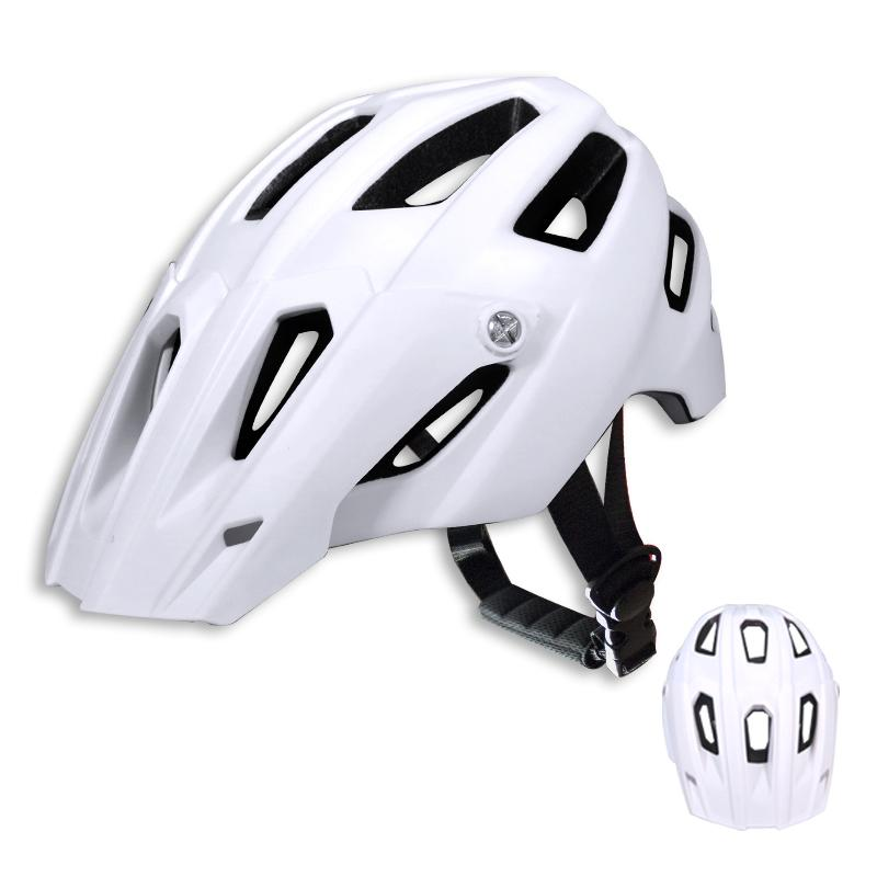 2019 Racing Light Cycling Helmet MTB Road Bicycle Helmet Ultralight Sport Safety Protective Equipment Bike for Men Women