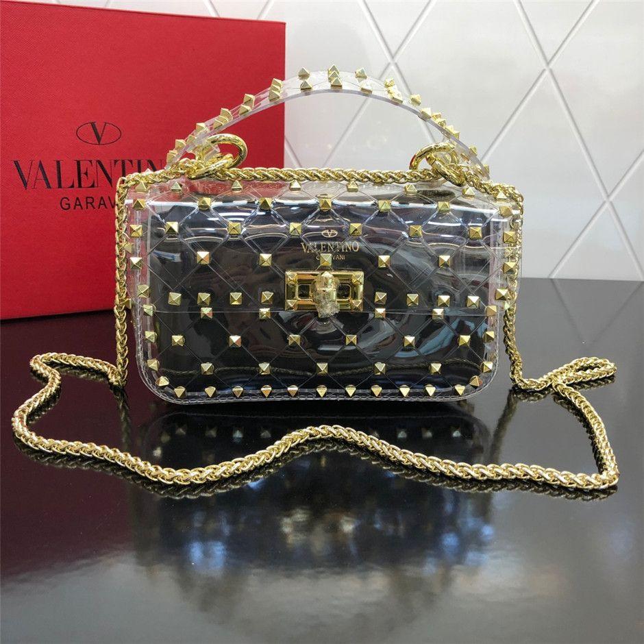 2608e0255912 Designer Handbags Luxury Women Mini Flip Bag Fashion Designer Lady Shouldr  Bag High End Chain Tote Female Elegant Evening Bags Messenger Bag School  Bags ...