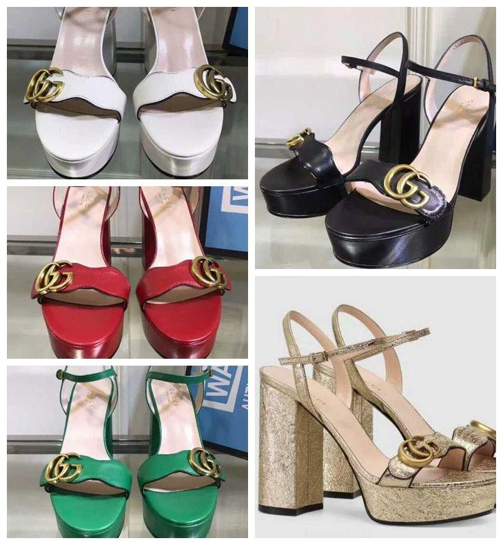 designer brand heels