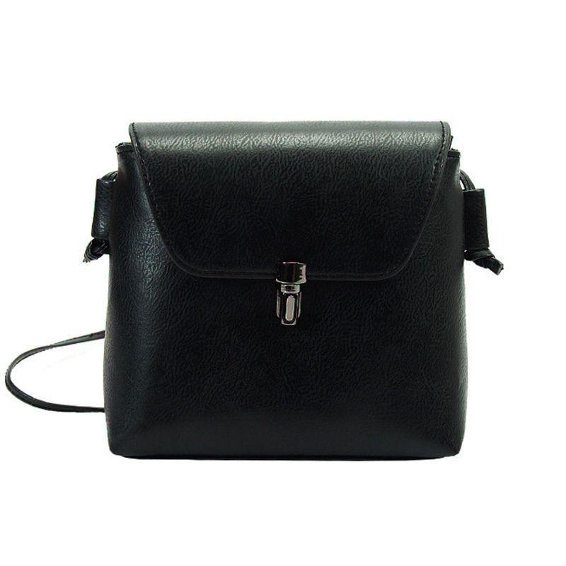 42b49934da4b Good Quality Women Messenger Satchel Bag Small Flap Mini Pu Leather Shoulder  Bag Lady Handbag Crossbody Cross Body Bag Travel Mens Messenger Bags Mens  Bags ...