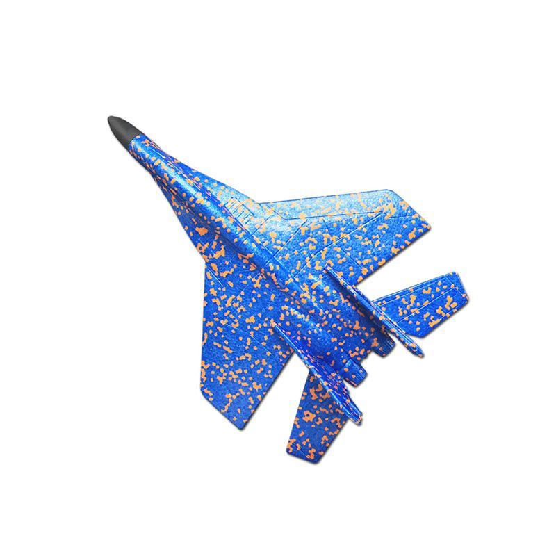 c9cde7d9d5e Acheter Kid Main Jet Avion Jouet Grand Kid Flying Fighter Modèle EPP Mousse  Avion Résistant Évasion En Plein Air Sport Avion T0710 De  41.91 Du  Universecp ...