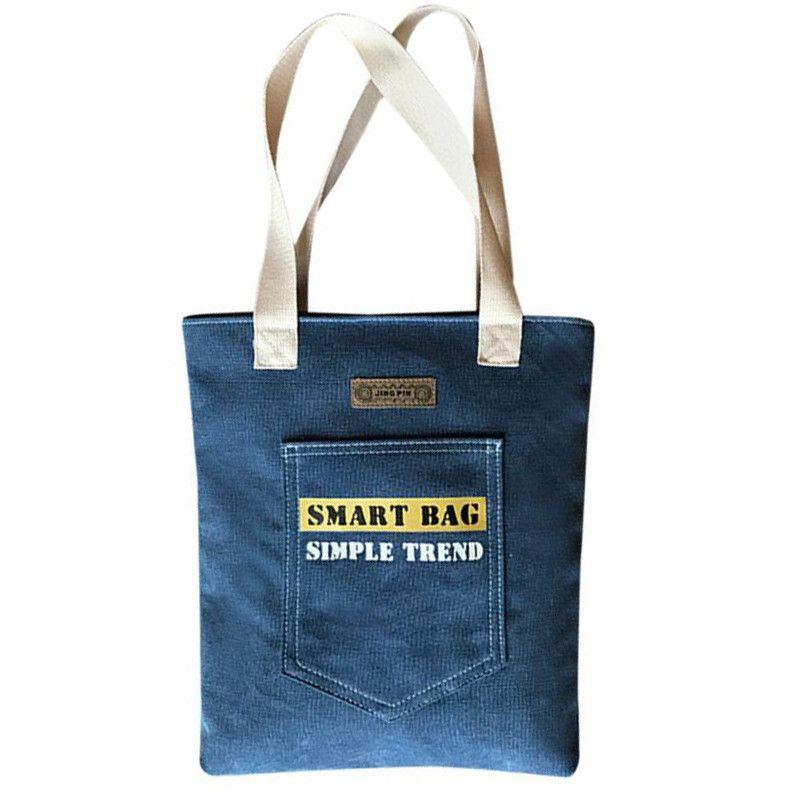 bacaadd29f Designer USPS XINIU Fashion Women Vintage Designer Canvas Handbag Shopping Bag  Pretty Style Daily New Multi Colors Shoulder Mens Bags Messenger Bags For  ...