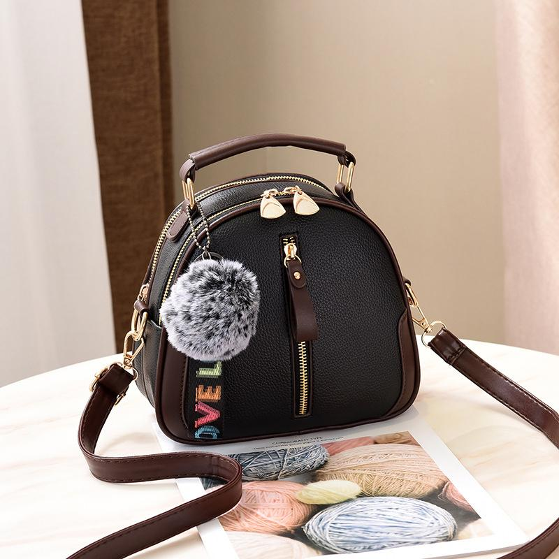 2434fd58d649 Design Women Crossbody Bag Mini Small Pu Leather Messenger Bag Ladies  Shoulder Bag High Quality Female Handbags Bolsas Feminina Hobo Bags  Designer Bags From ...