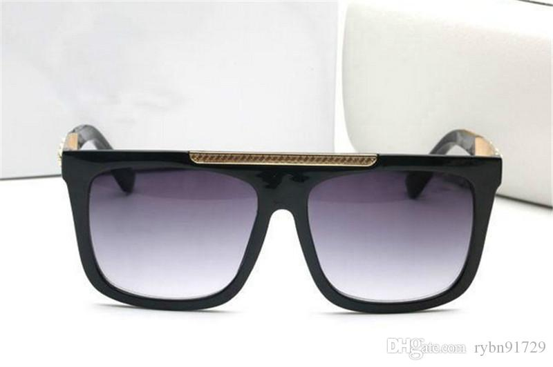 New Fashion Hot Sale Brand Sunglasses Women And Men Uv400 Vintage Square  Classic Sun Glasses Luxury Original Design Eyewear 9264   Locs Sunglasses  Suncloud ... 1b757798d6