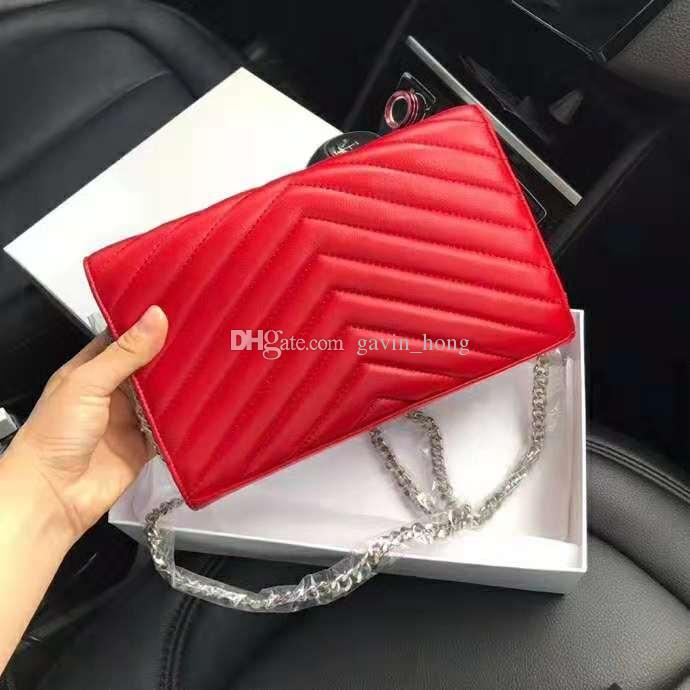 Saint Original Sheepskin Designer Handbags High Quality Luxury ... ab0e1bbeff71e
