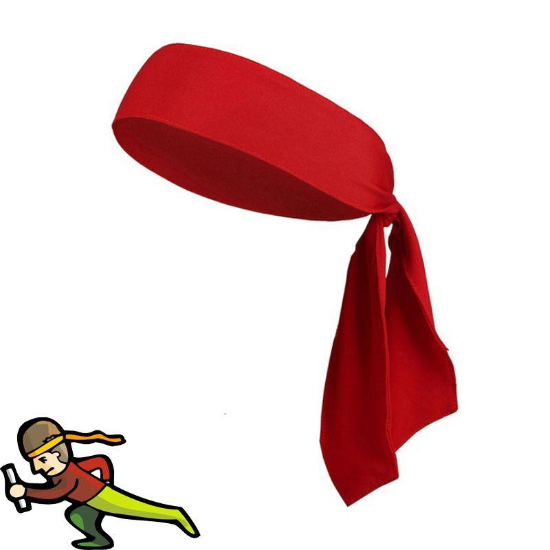 856f45006 Compre Hombres / Mujeres Deportes Sudor Diadema Correr Tenis Fitness Pirata  Diadema Deportes Yoga Cinta Para El Pelo Correr Accesorios Deportivos Banda  Para ...