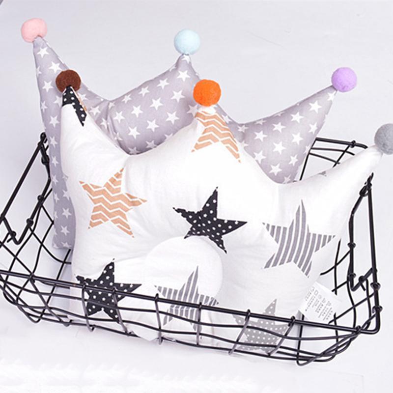 Großhandel Ideacherry Baby Shaping Pillow Verhindern Flat Head