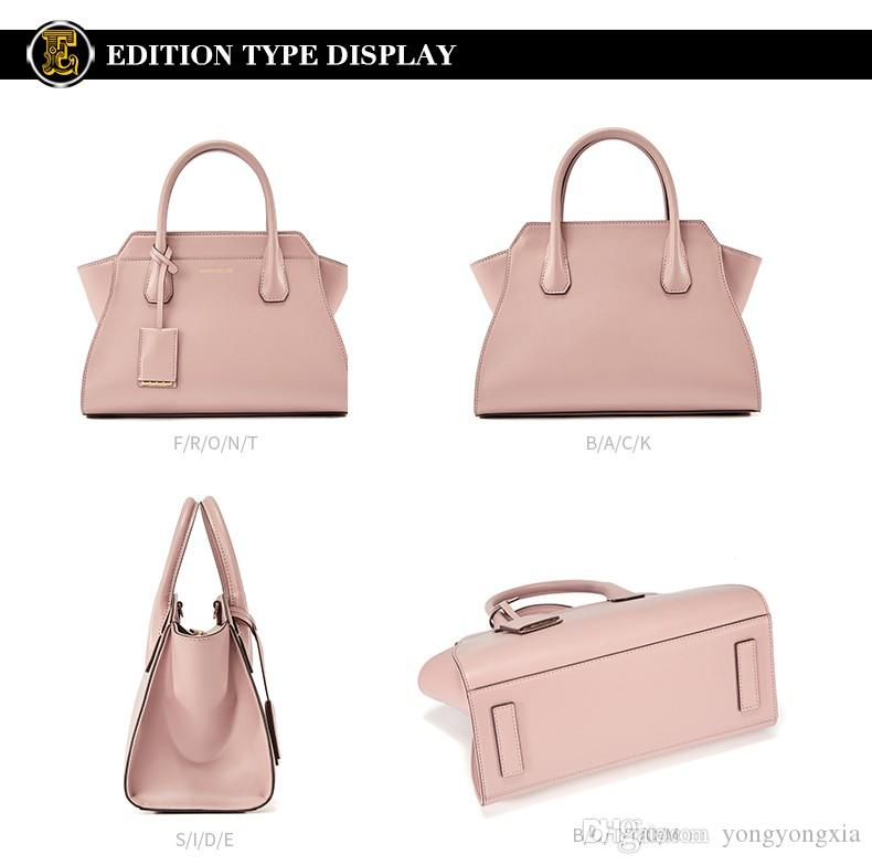 8cac5fd63792 Women s Soft Leather Handbag High Quality Women Shoulder Bag Luxury ...