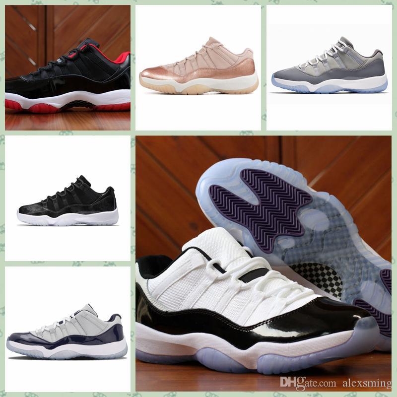classic styles first look wide range Acheter Nike Air Jordan Original AJ AJ11 Designer Concord 11 ...