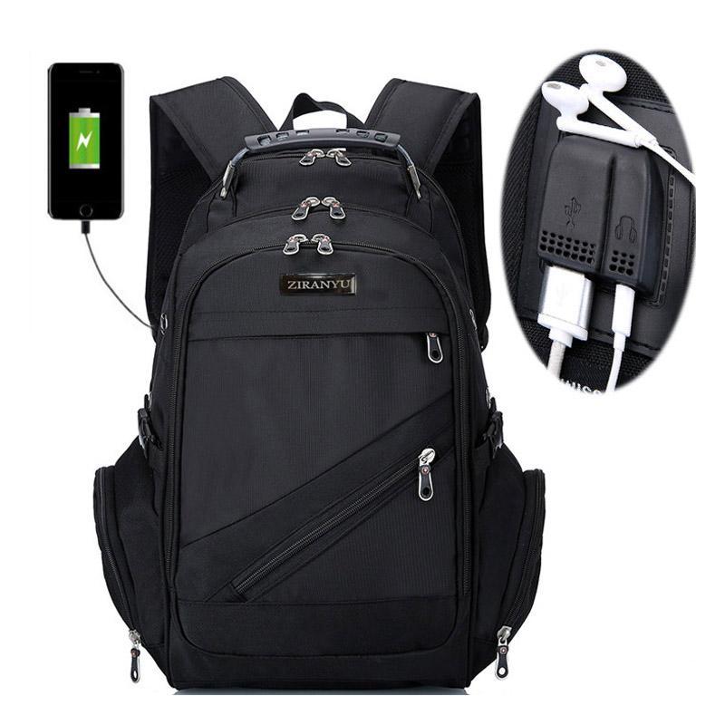 42cf39a43727 Hot Sale Children School Bags Boy Backpacks Brand Design Teenagers Best  Students Travel Usb Charging Waterproof Schoolbag Y18120601 Cheap Ladies  Backpacks ...