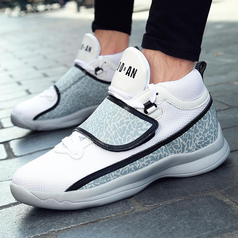 549371d8804a 2019 Wholesales 2018 Autumn New Men S Shoes Big Size Casual Running Shoes  Sneakers Breathable And Available For Boys From Agotrading