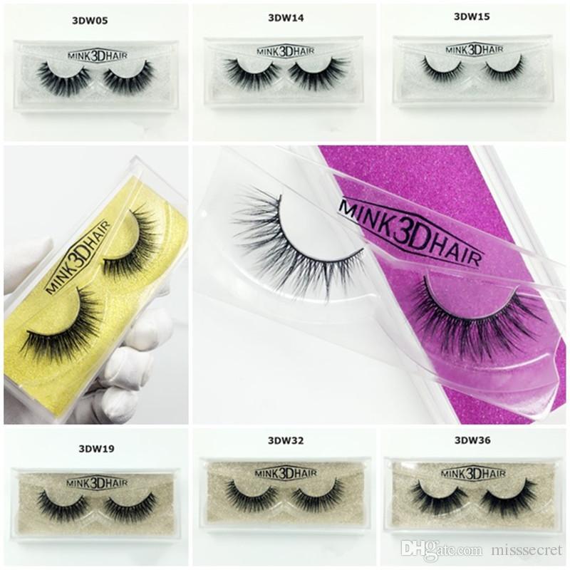 9fcb86e4f5a New 3D False Eyelashes Eyelash Sexy Messy Eye Lashes Makeup Natural  Handmade Eye Lash Extension Maquiagem Kiss Lashes No Eyelashes From  Misssecret, ...