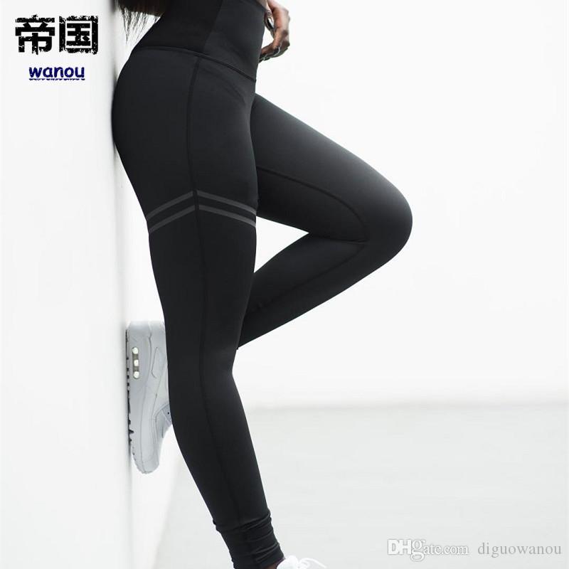 A Up Acquista Push Vita Alta Sportivi Sexy Dal Yoga Pantaloni Ginnastica Donna Da Palestra17 69 CWrBxdoe