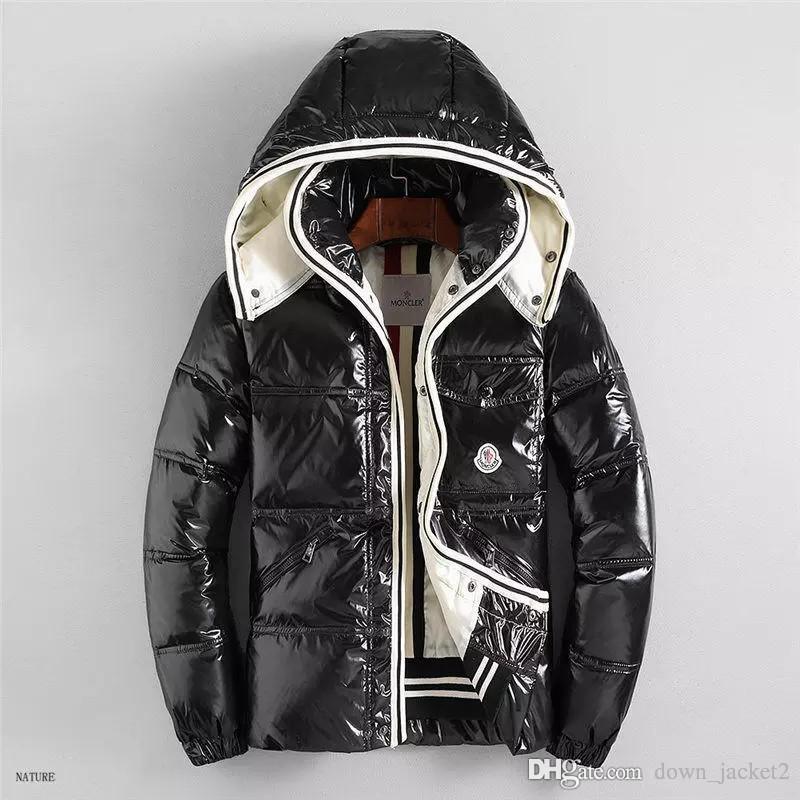 2fcac70eb72fea Mens Designer Jacket Autumn Winter Coat Windbreaker Brand Coat Zipper New  Fashion Coat Outdoor Sport Jackets Plus Size Men S Clothing Coats And Coats  Men ...