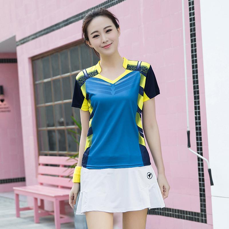 43902e0853 2019 2018 Women Tennis Skirt All Match Anti Sport Badminton Skirt Pleated  Skirts Black White Tennis Skort Girl Skorts Drop Shipping From Zmh1179, ...