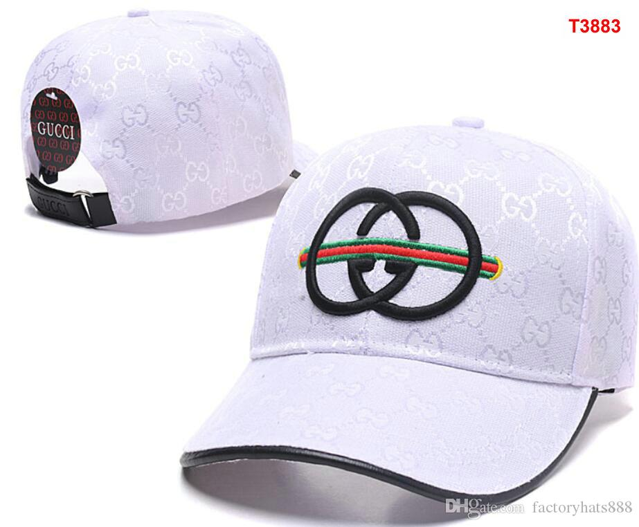 3f13baaf 2019 Luxu Ry Design G G Dad Polo Hats Italy Brand Guc Baseball Cap Little  Bee Men Women Famous BrandS Adjustable Skull Sport Golf Curved Hat 10 From  ...