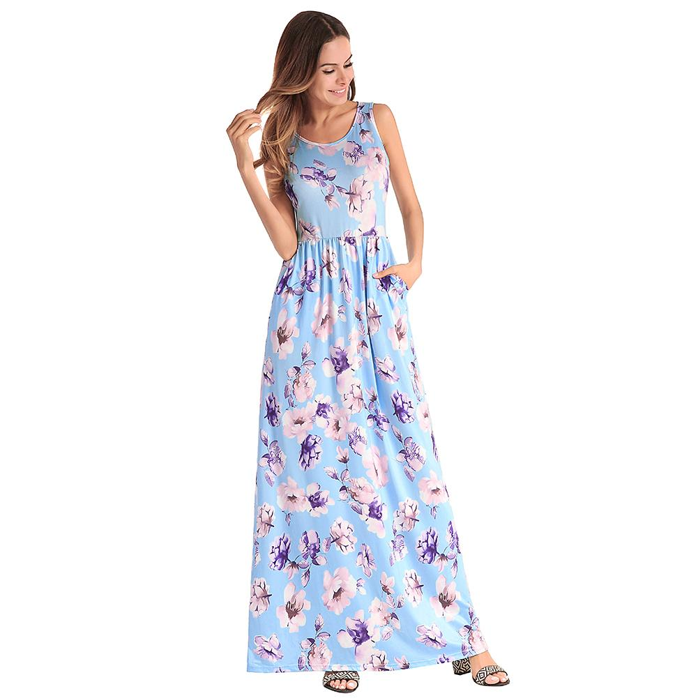 246a4ae125 Maxi Dress With Pockets Canada – DACC