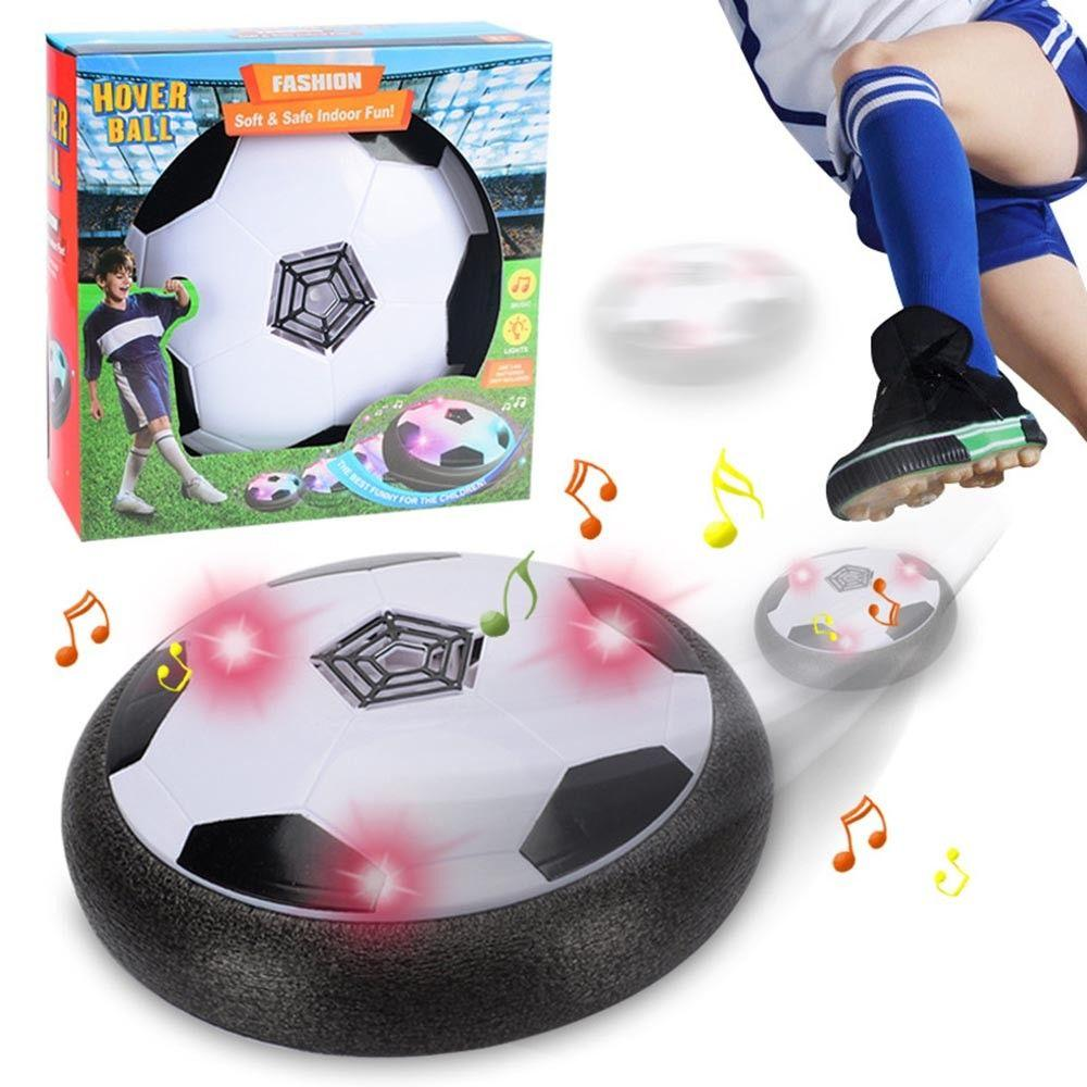 c9503e918b1f Hover Ball LED Light Flashing Arrival Air Power Soccer Ball Disc Indoor  Football Toy Multi Surface Hovering And Gliding Toys Balloon Festival Buy  Balloons ...