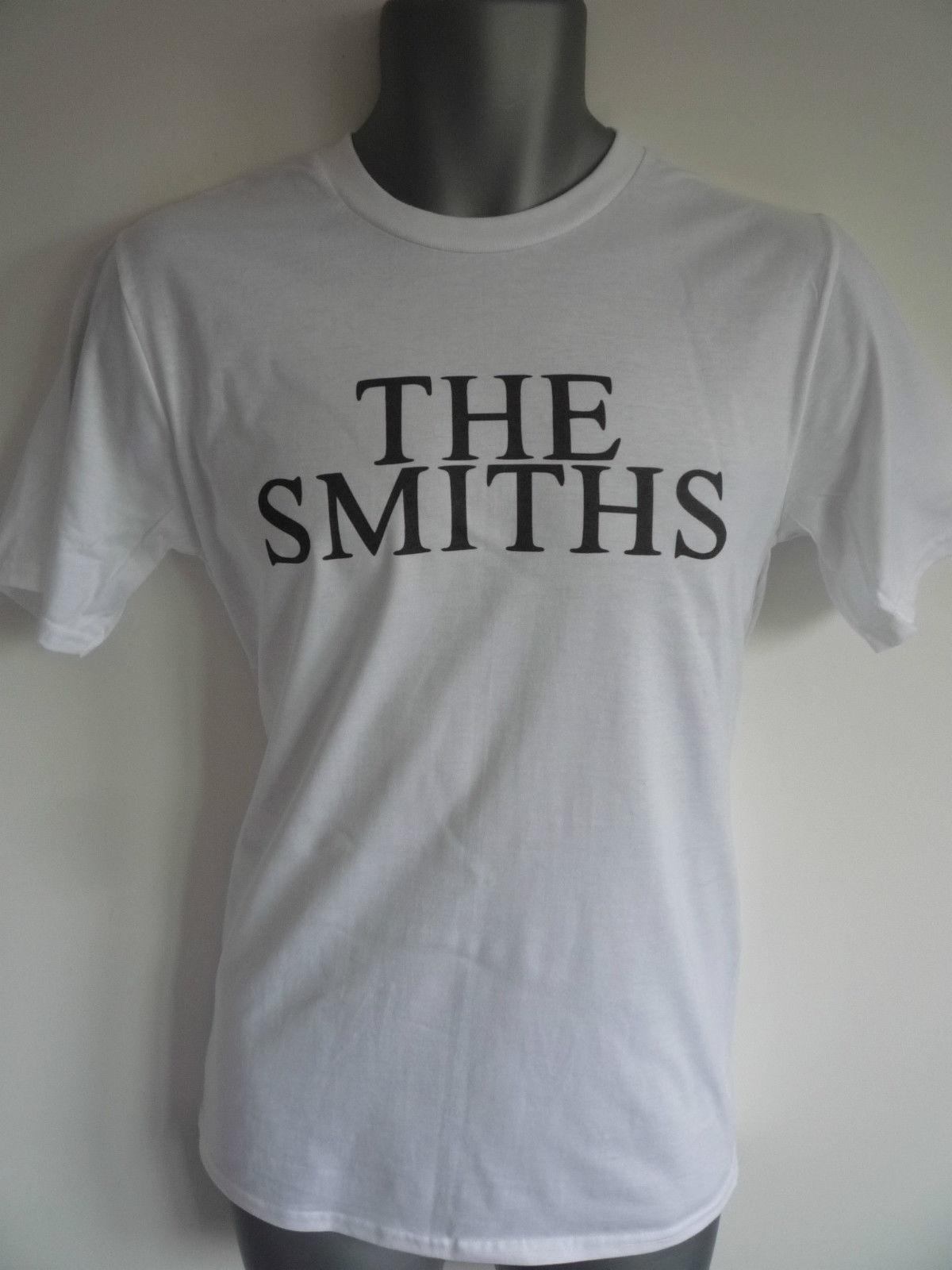 c98cd12f5e9e THE SMITHS DESIGN MENS KIDS T SHIRT QUEEN IS DEAD CHARMING MAN MORRISSEY  INDIE Men Women Unisex Fashion Tshirt T Shirt On Buy Cool Shirts From ...