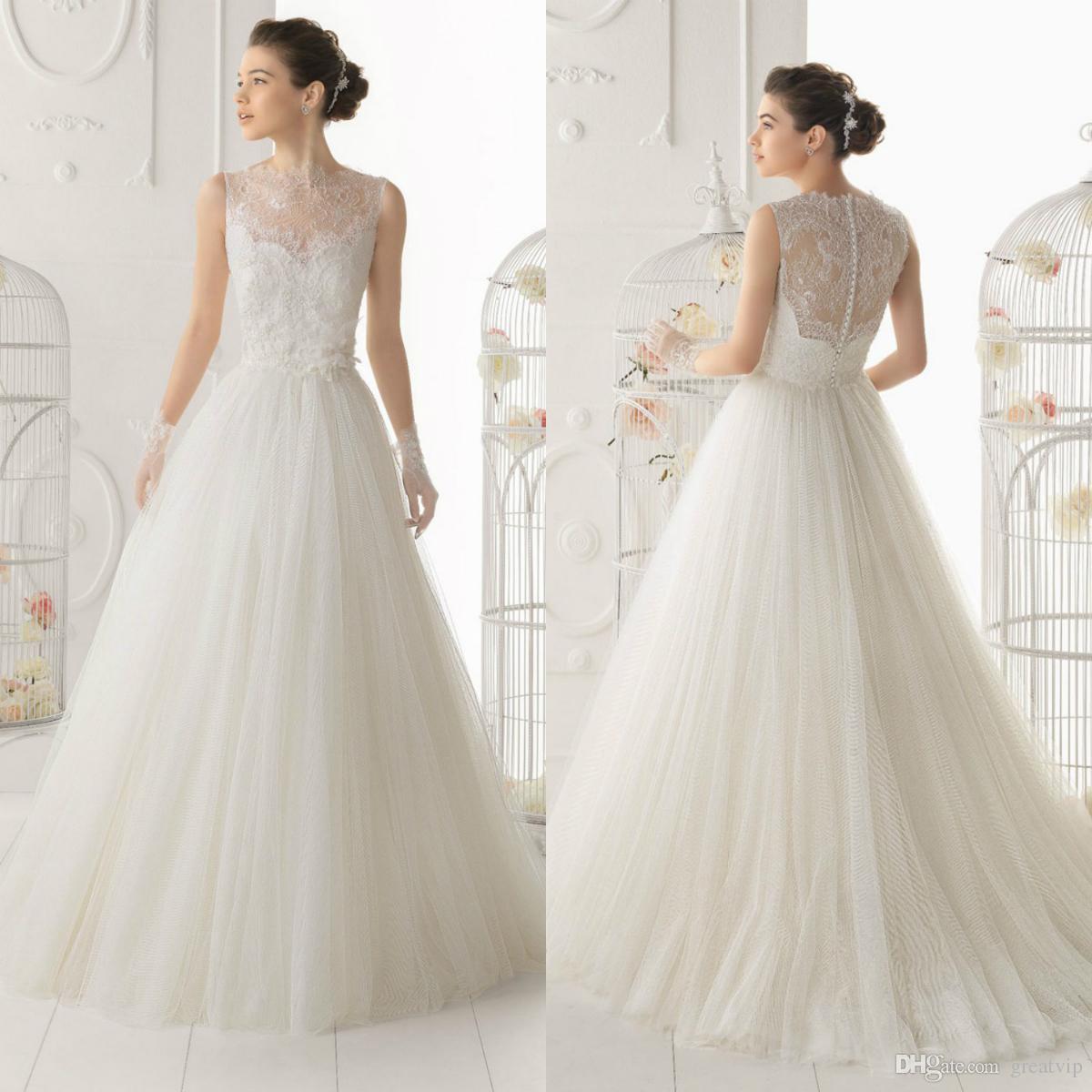 2019 Cheap Ivory White Bridal Wraps Lace Sleeveless Wedding Shawls
