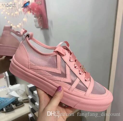 Women Leather small white platform sports shoes cartoon color matching single shoes flat shoes five-pointed star leisure love