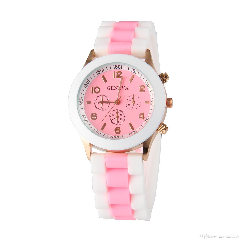 f9d6e522e92 Sport Bracelet Smart Watch Women Ladies Wristwatch Electronic LED ...