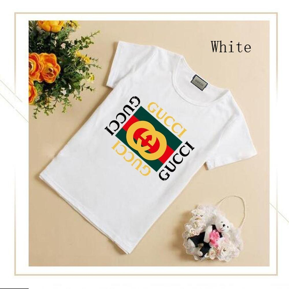 8fabe547 2019 Children's Clothes Children Short Sleeve T Cute Brand T-shirt ...