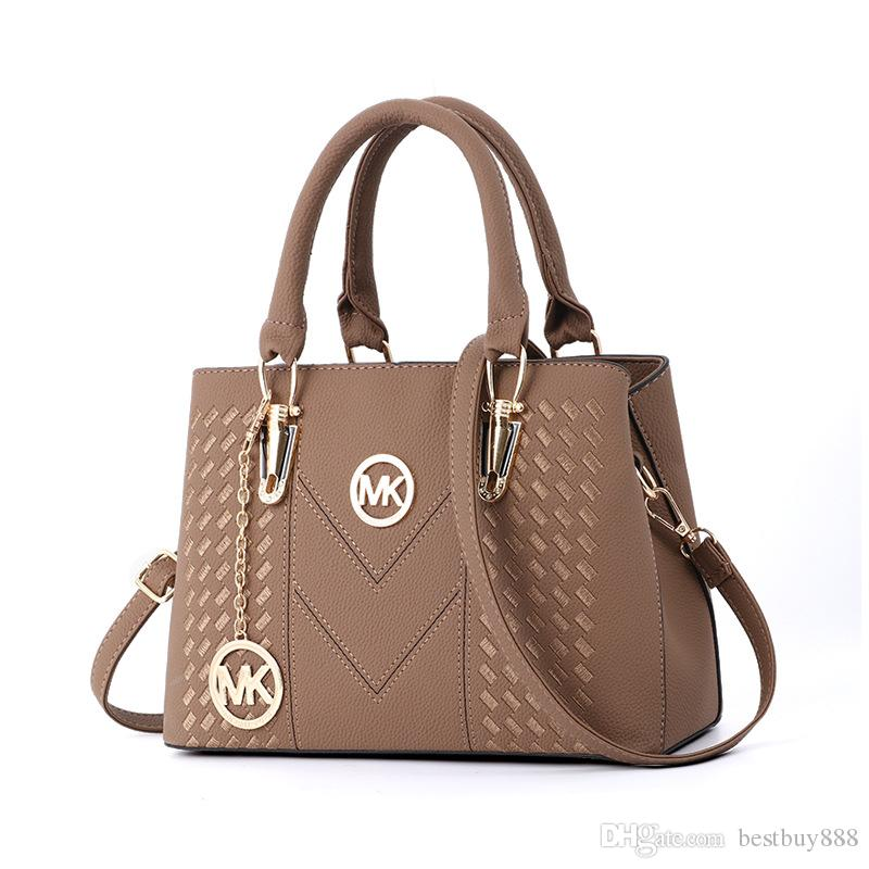 Women s Top-handle Cross Body Handbag Middle Size Purse Durable ... 41b0992f13566