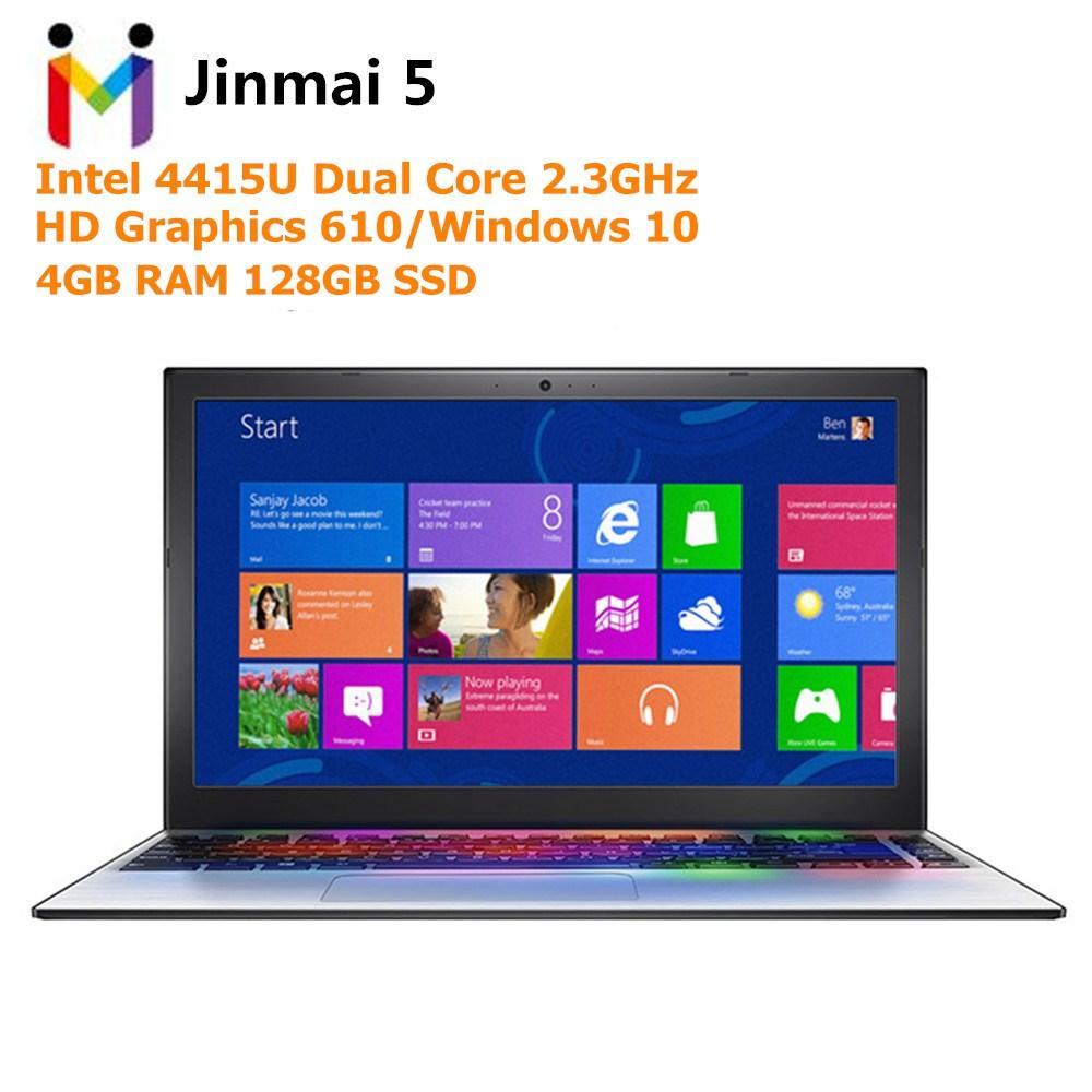 Cheap Mai Benben Jinmai 5 Laptop 13.3 Inch Windows 10 Intel 4415U