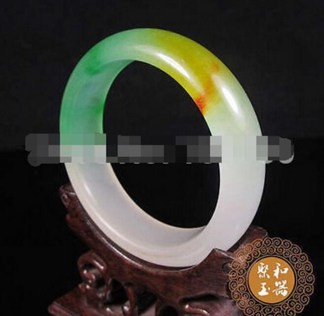 FREE SHIPPING Identification 100% natural bracelet Bangl