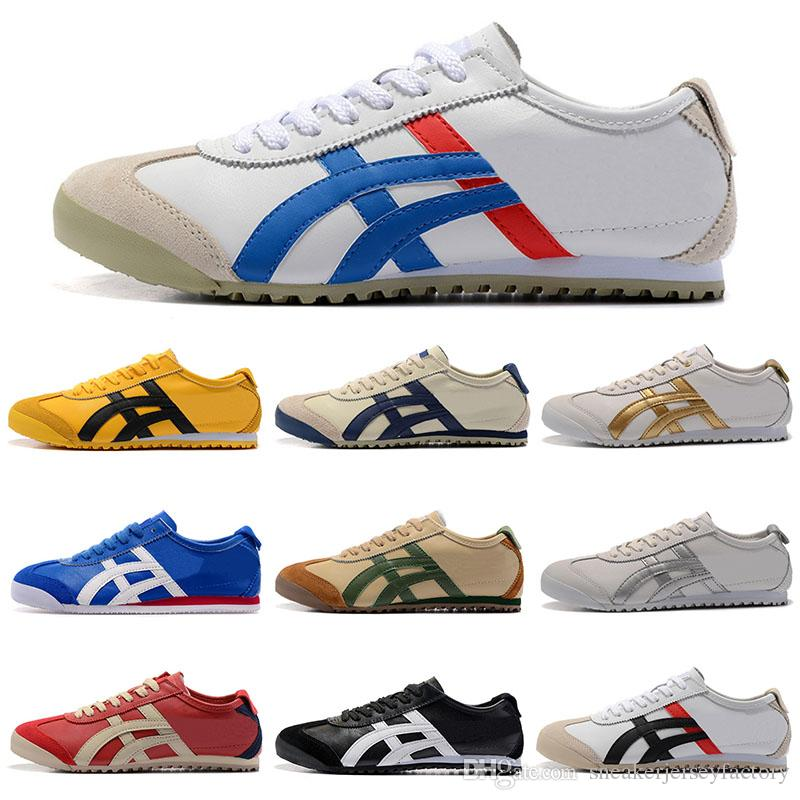 huge discount e082a e2d04 Special Offer Onitsuka Tiger Tennis Shoes For Men Women Athletic Outdoor  Boots Brand Sports Mens Trainers Sneaker Designer Shoes free shipp
